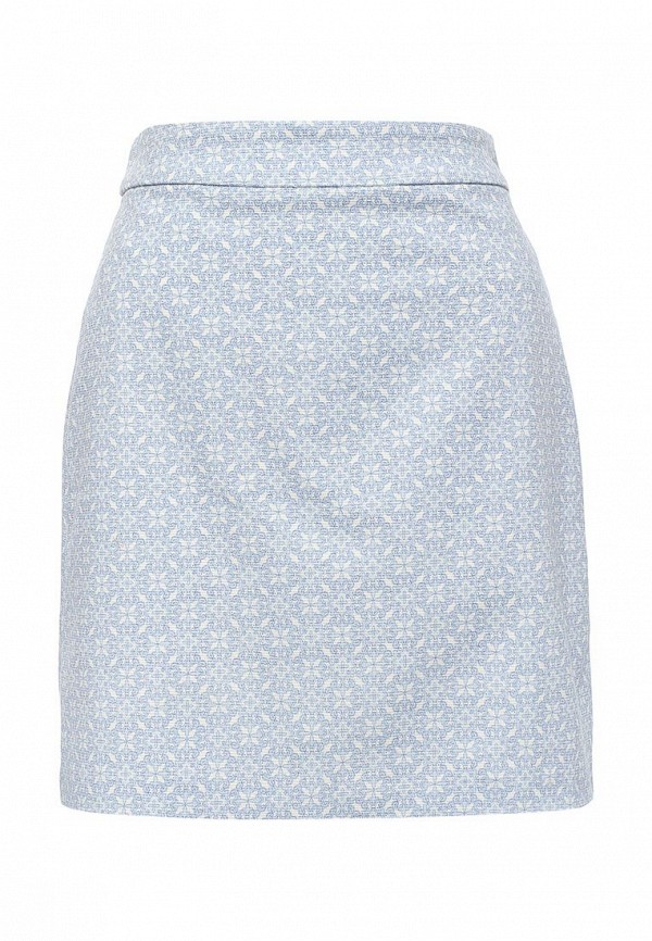 Прямая юбка Sela (Сэла) SK-118/870-7223