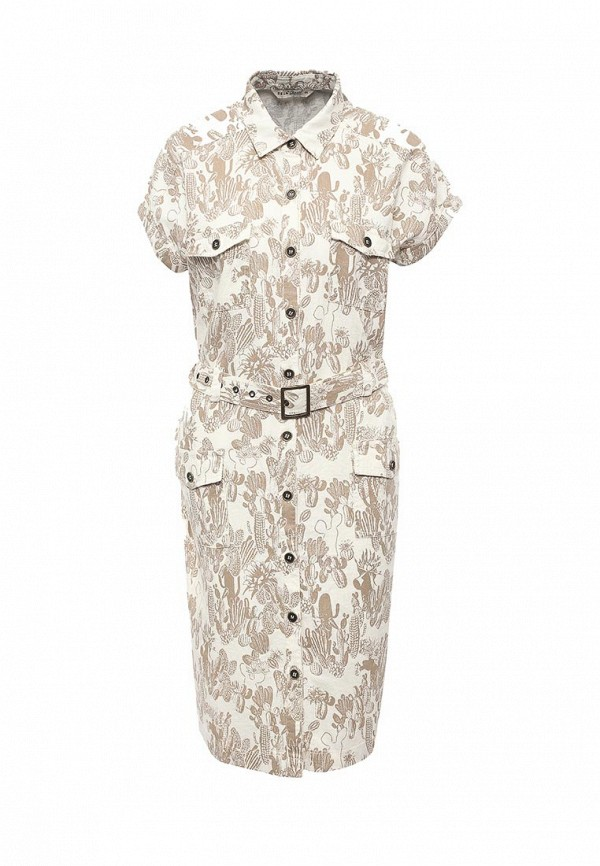 Платье Sela Sela SE001EWQXJ49 sela sela se001emhwu69
