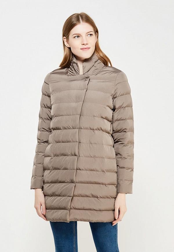 Куртка утепленная Sela Sela SE001EWURP13 куртка sela sela se001ebotd84