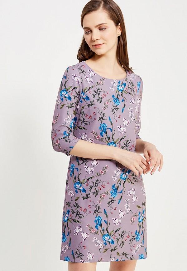 Платье Sela Sela SE001EWURP22 платье джинсовое sela sela se001ewznc54