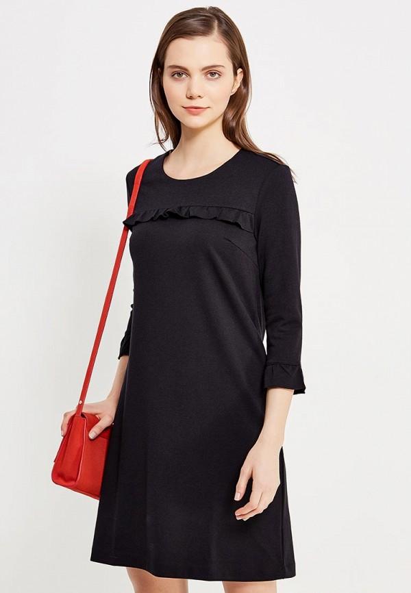 Платье Sela Sela SE001EWURP32 sela sela se001ebkiu87