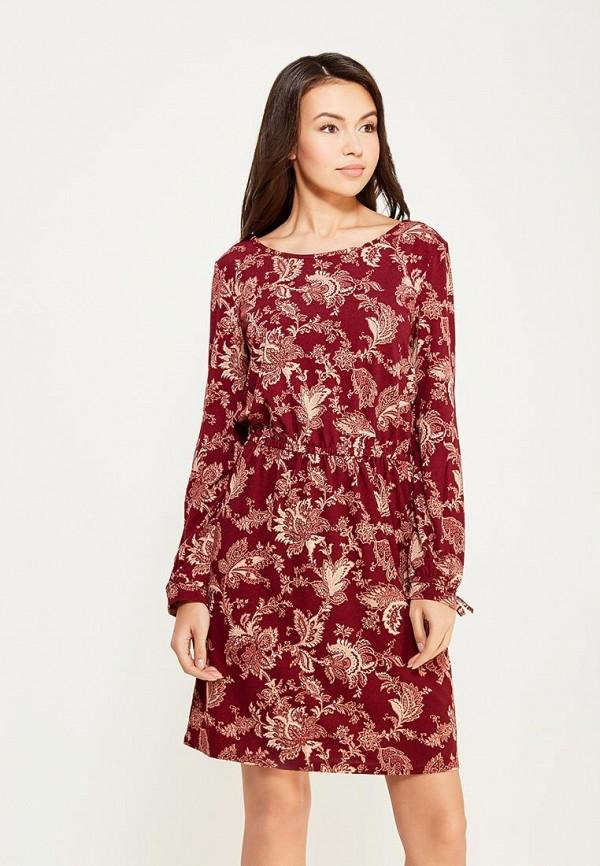 Платье Sela Sela SE001EWURP33 sela sela se001egkkd98