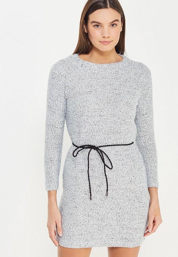 Платье Sela Sela SE001EWURP39 платье джинсовое sela sela se001ewznc54