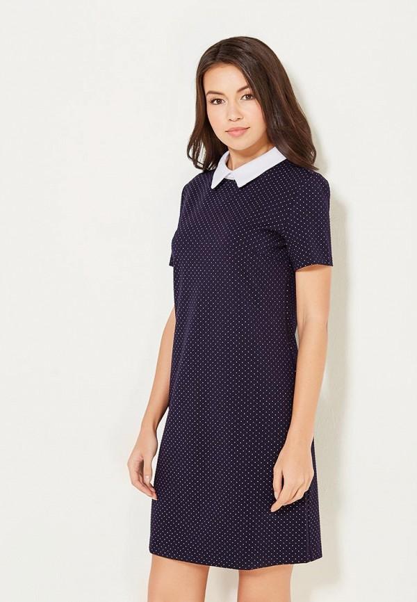 Платье Sela Sela SE001EWURP42 sela sela se001emhzo79