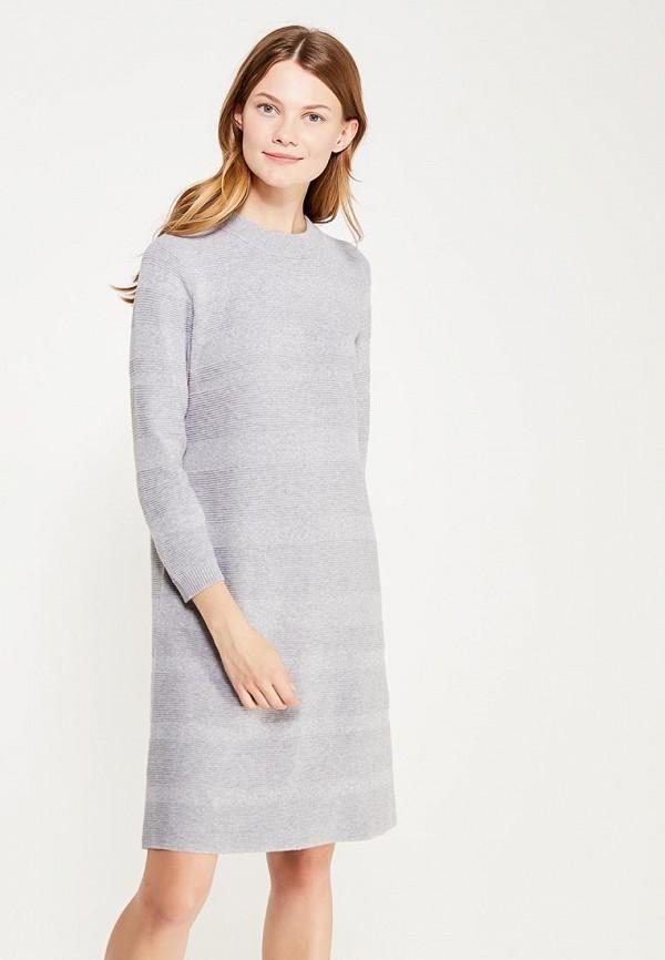 Платье Sela Sela SE001EWURP55 брюки sela брюки