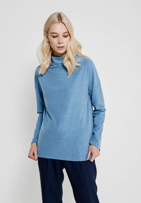 Водолазка Sela Sela SE001EWURR46 рубашка мужская sela цвет небесно голубой h 212 036 7111 размер 40 46