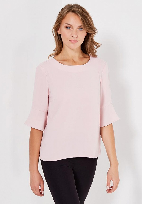 Блуза Sela Sela SE001EWURR79 блуза sela sela se001egurv38