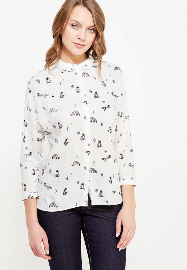 Блуза Sela Sela SE001EWYIZ26 блуза sela sela se001egurv38