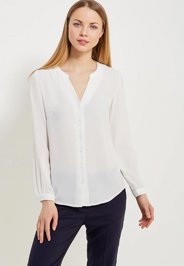 Блуза Sela Sela SE001EWZMX59 брюки sela брюки