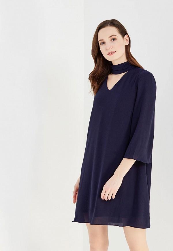 Платье Sela Sela SE001EWZMX91 брюки sela брюки
