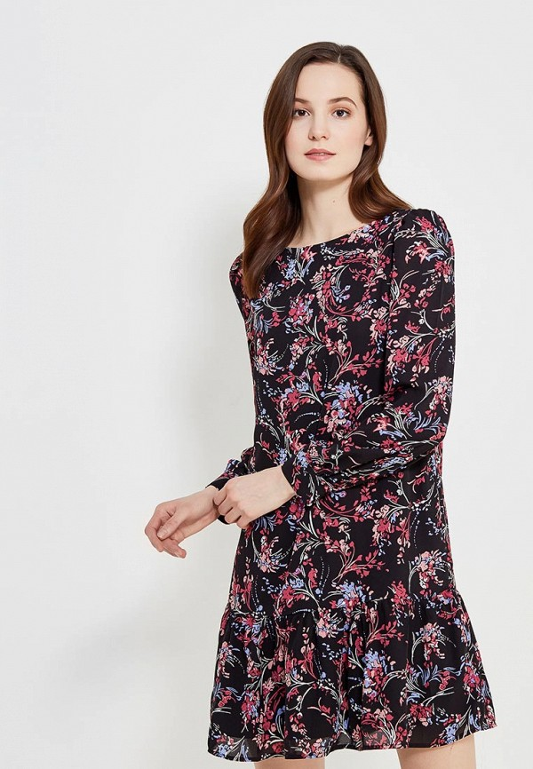 Платье Sela Sela SE001EWZMX94 брюки sela брюки