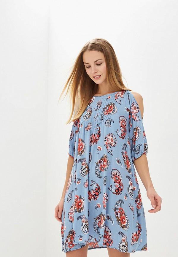 Платье Sela Sela SE001EWZMX99 блуза top secret top secret to795ewxiz59
