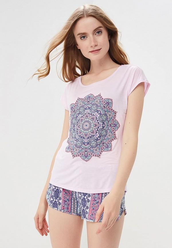 Пижама Sela Sela SE001EWZMY88 набор для объемного 3д рисования feizerg fsp 001 фиолетовый