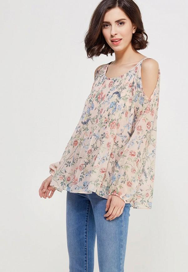 Блуза Sela Sela SE001EWZMZ54 блуза sela sela se001egurv38