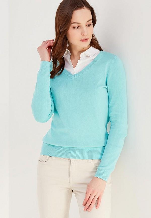 Пуловер Sela Sela SE001EWZNA01 пуловеры sela пуловер