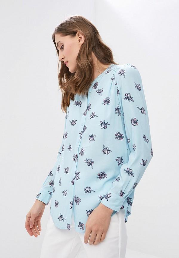 Блуза Sela Sela SE001EWZNC12 блуза sela sela se001egurv38