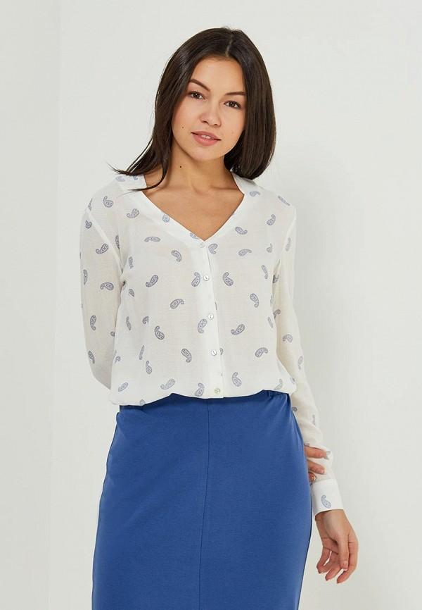 Блуза Sela Sela SE001EWZNC16 блуза sela sela se001egurv38