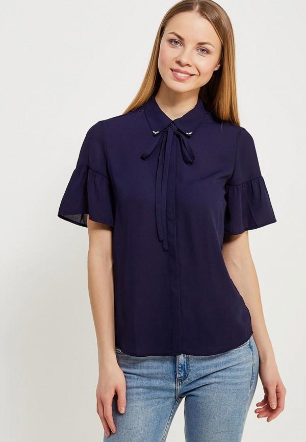 Блуза Sela Sela SE001EWZNC37 блуза sela sela se001egurv38