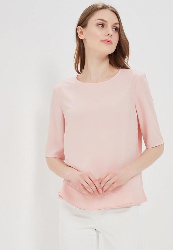 Блуза Sela Sela SE001EWZXP54 брюки sela брюки