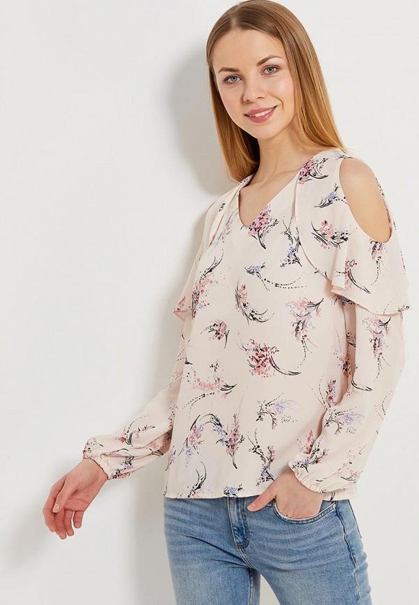 Блуза Sela Sela SE001EWZXP56 блуза sela sela se001egurv38