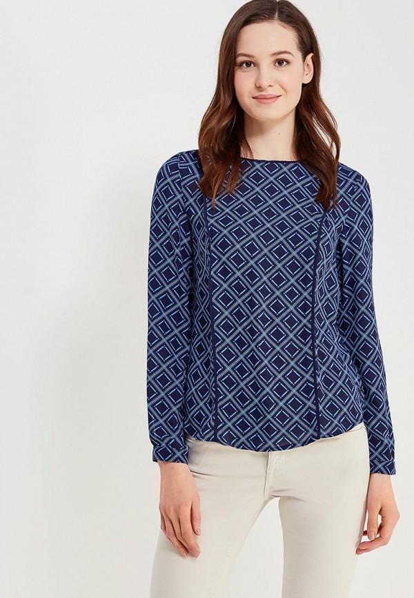 Блуза Sela Sela SE001EWZXP57 брюки sela брюки