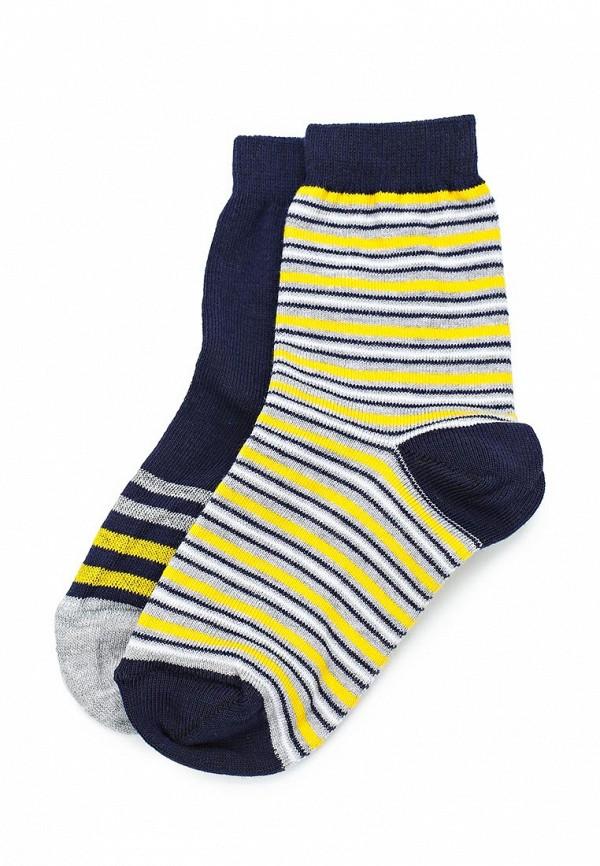 Фото Комплект носков 2 пары Sela. Купить с доставкой