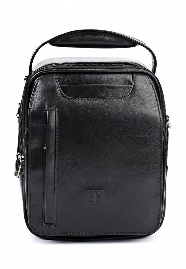 Кожаная сумка Sergio Belotti 8381