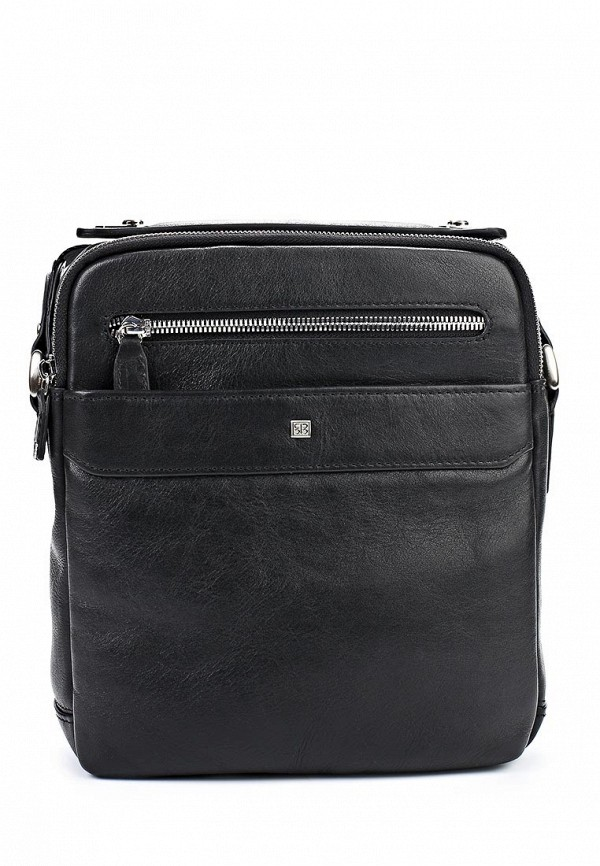 Кожаная сумка Sergio Belotti 9487