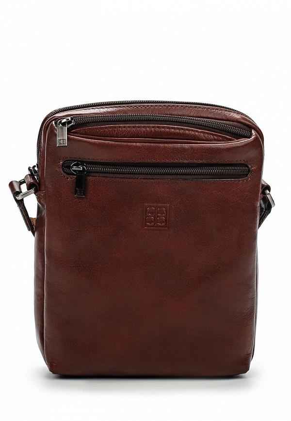Кожаная сумка Sergio Belotti 9561