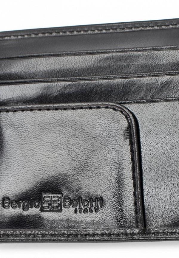 Зажим для купюр Sergio Belotti от Lamoda RU