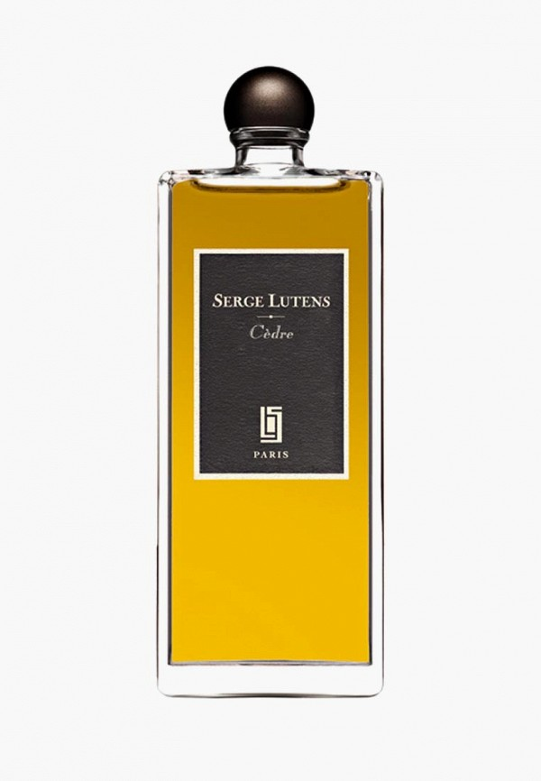 Парфюмерная вода Serge Lutens Serge Lutens SE006LUURM61 парфюмированная вода serge lutens serge noire 50 мл
