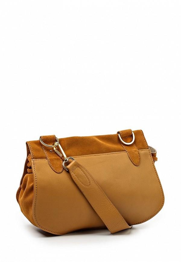 Купить Коричневые женские сумки Chlo в интернет-магазине