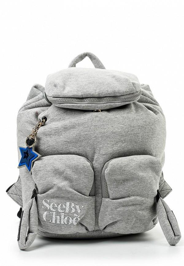 Городской рюкзак See By Chloe (Си бай Хлое) 9S7840-P249
