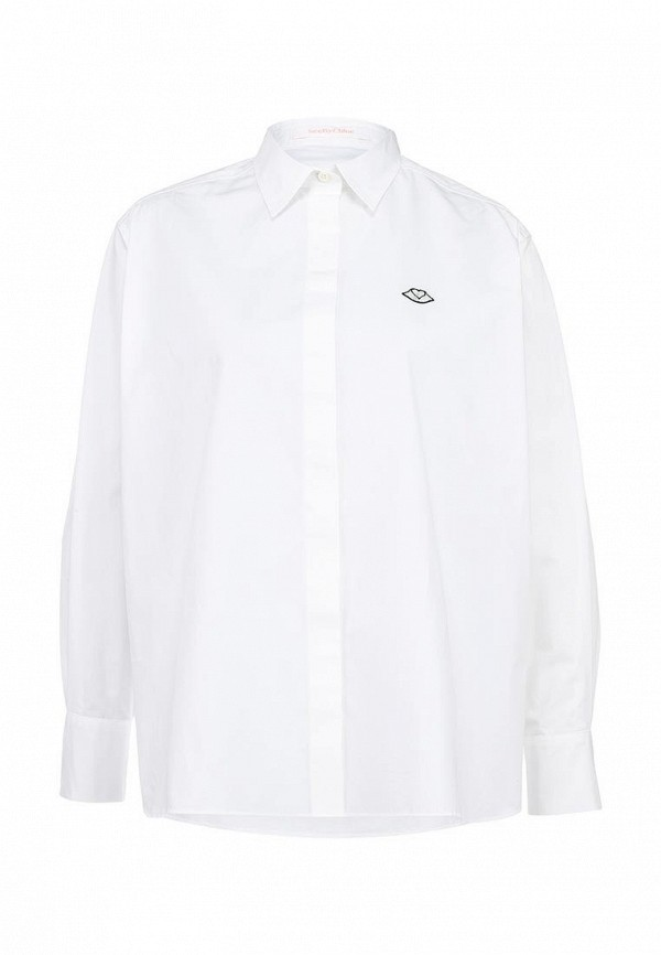 Рубашка See By Chloe (Си бай Хлое) S5AHT52-S5A007