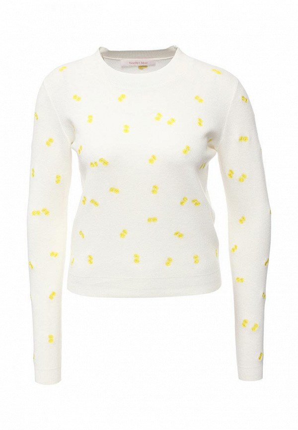 Пуловер See By Chloe (Си бай Хлое) S6SMP11-S6S560B