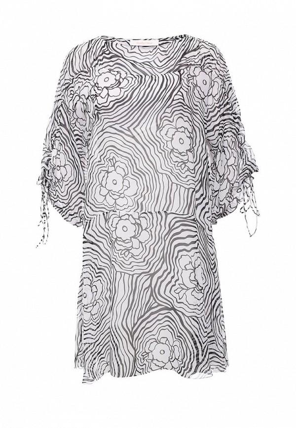 Платье-миди See By Chloe (Си бай Хлое) S6SRO16-S6S015