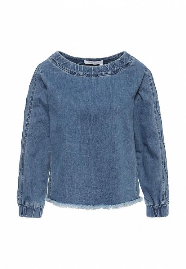 Блуза See by Chloe See by Chloe SE011EWNZO56 цена 2016