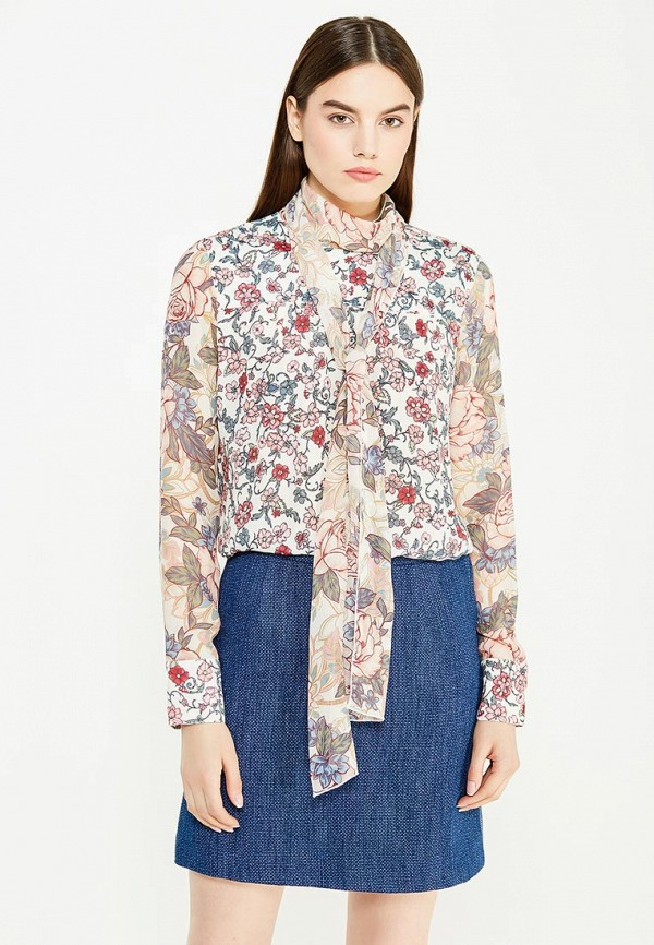 все цены на Блуза See by Chloe See by Chloe SE011EWTCD76 онлайн