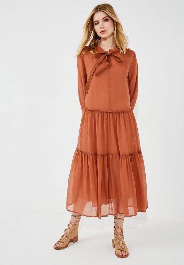 где купить Платье See by Chloe See by Chloe SE011EWYPV79 по лучшей цене