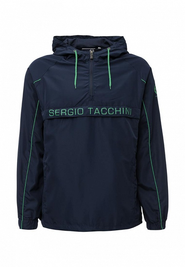 Ветровка SERGIO TACCHINI TTG01457-INK_BLU