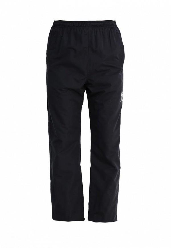 Мужские спортивные брюки SERGIO TACCHINI TTG01657-BLK_NERO