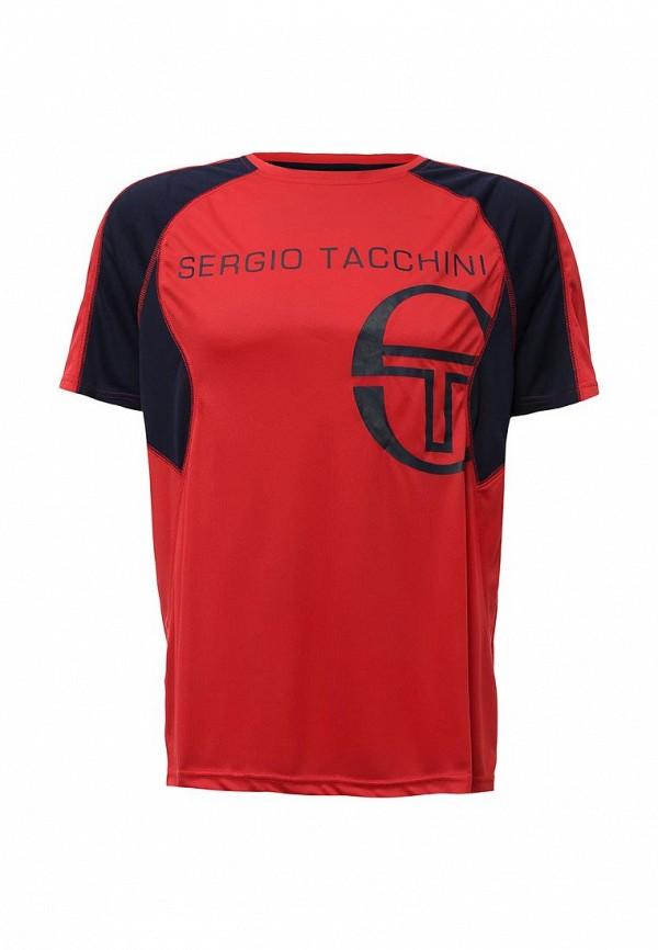 �������� Sergio Tacchini TTG01739-RED_ROSSO