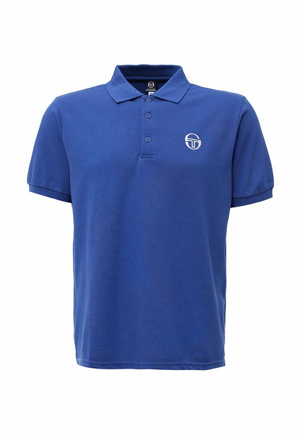 Мужские поло SERGIO TACCHINI TTG01744-ROY_SURF-THE-WEB