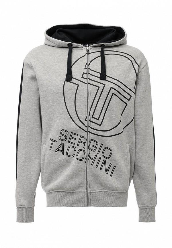 Толстовка SERGIO TACCHINI TTG01794-GYM_GRIGIO