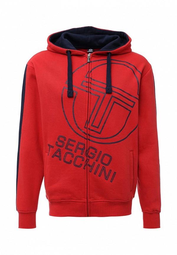 Толстовка SERGIO TACCHINI TTG01794-RED_ROSSO