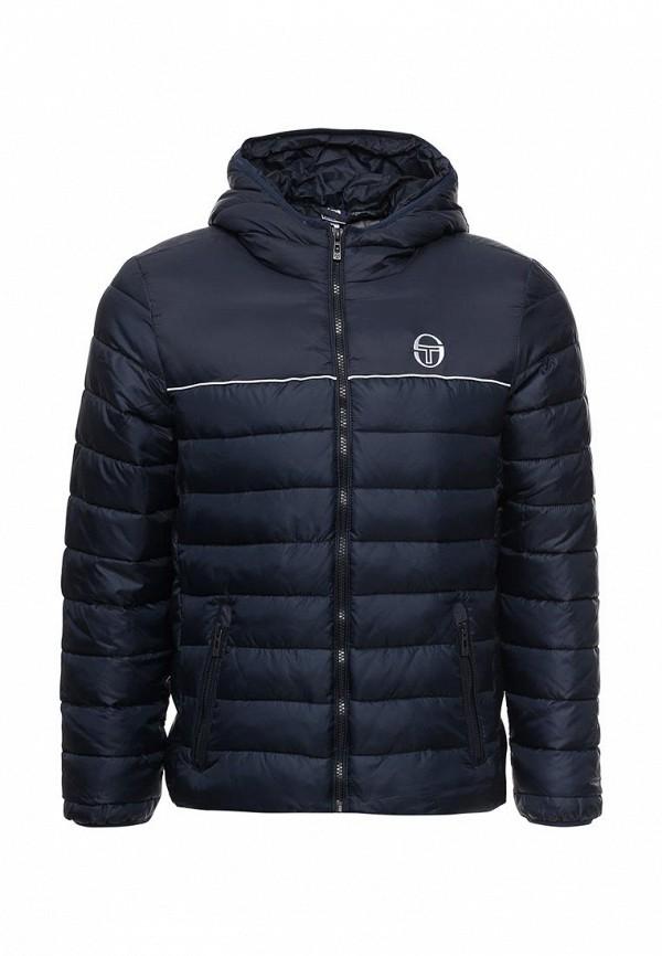 Куртка утепленная Sergio Tacchini 36855