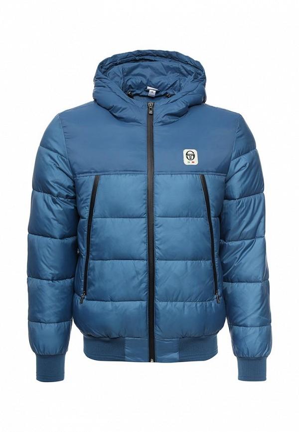 Куртка утепленная Sergio Tacchini 37002