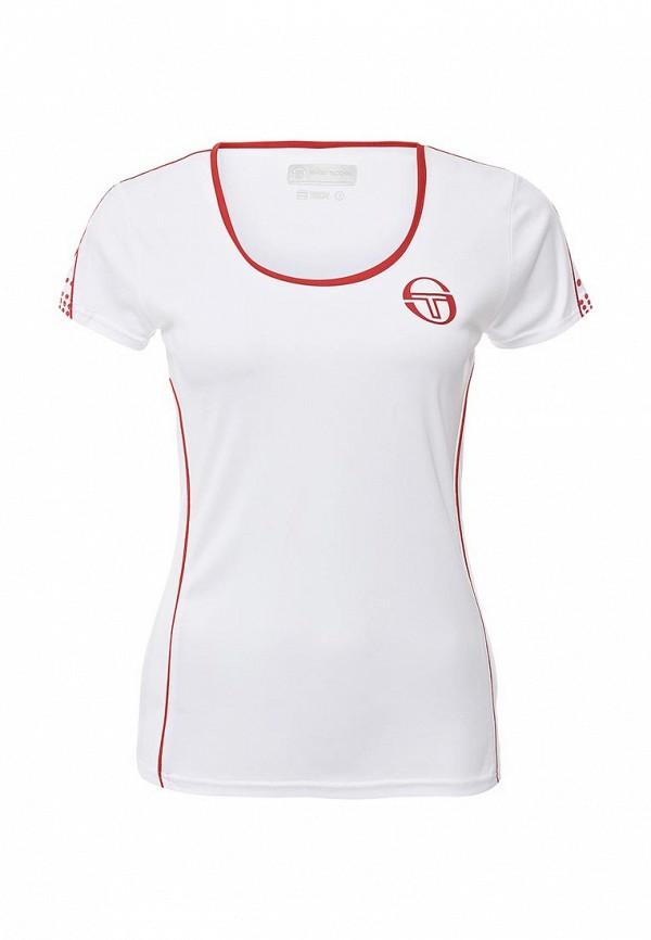 Спортивная футболка SERGIO TACCHINI 36711