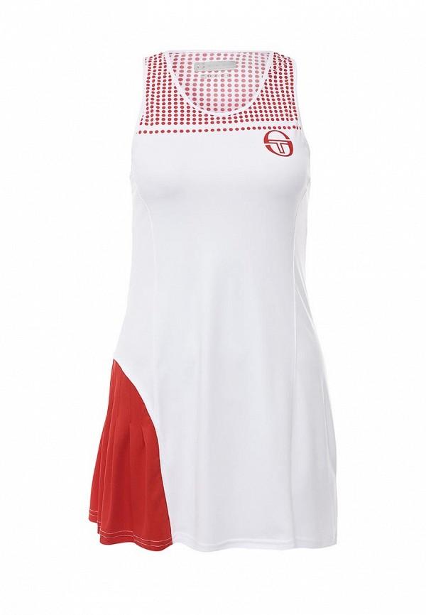 Платье-миди SERGIO TACCHINI 36713