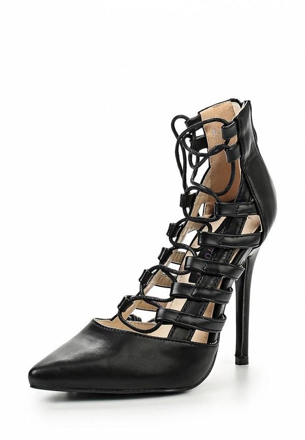 Женские туфли Sergio Todzi AJ511